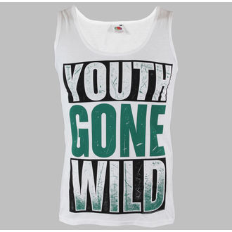 ženski top  Asking Alexandria - Youth Gone Wild - PLASTIC HEAD, PLASTIC HEAD, Asking Alexandria