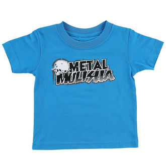majica ulica otroci - Iconic Infants - METAL MULISHA, METAL MULISHA