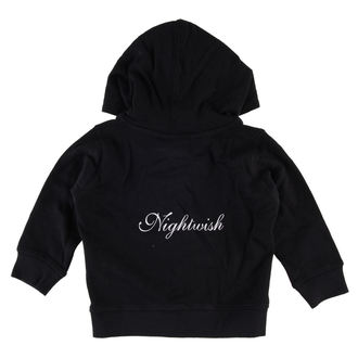 jopa s kapuco otroci Nightwish - Logo - Metal-Kids, Metal-Kids, Nightwish