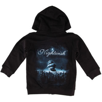 jopa s kapuco otroci Nightwish - World over Edge - Metal-Kids, Metal-Kids, Nightwish