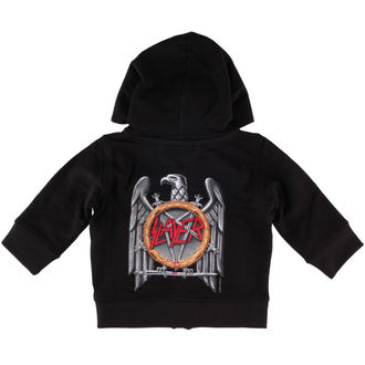 jopa s kapuco otroci Slayer - Silver Eagle - Metal-Kids, Metal-Kids, Slayer