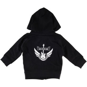 jopa s kapuco otroci - Born To Be Wild - Metal-Kids, Metal-Kids