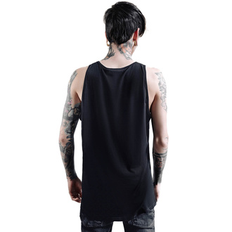 Unisex Top KILLSTAR - New Age - ČRNA, KILLSTAR