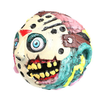 Žoga Friday the 13th Madballs Stres - Jason Voorhees, NNM, Friday the 13th