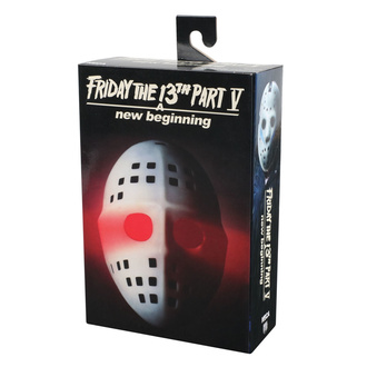 Figura Friday the 13th - Roy Burns, NNM, Friday the 13th
