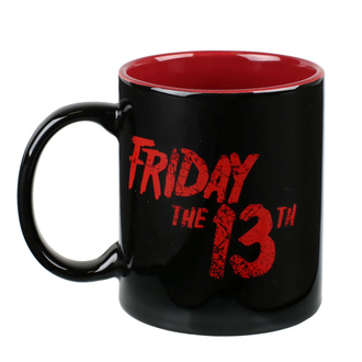 skodelica Friday the 13th, NNM, Friday the 13th