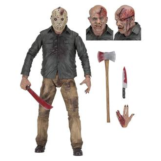 Friday the 13th (Friday thirteenth) - Jason, NNM, Friday the 13th